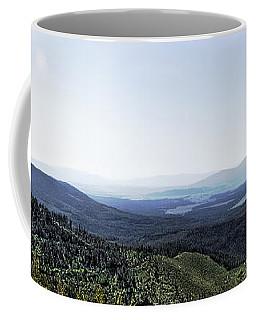 Morrell Look- Out Coffee Mug
