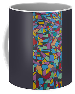 Mosaic Journey Coffee Mug