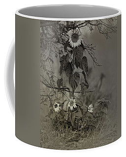 Mother And Child Reunion Coffee Mug by Susan Capuano