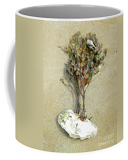 Mother Nature... The Only True Artist Coffee Mug
