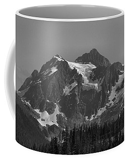 Mt. Shuksan Coffee Mug