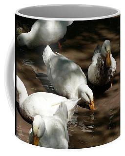 Muddy Ducks Coffee Mug