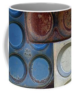 Muffin Tins Coffee Mug