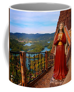 Mujer De La Piedra Coffee Mug