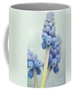 Muscari Coffee Mug