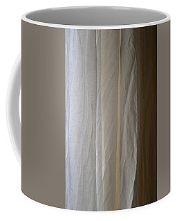 Muslin Morning Light Coffee Mug