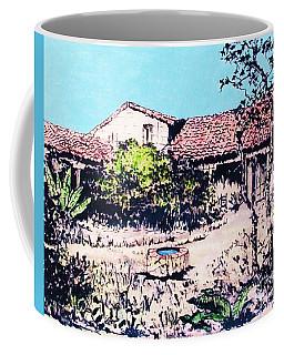 My Adobe Hacienda Coffee Mug