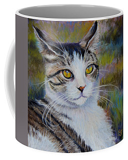 My Beautiful Cat Coffee Mug