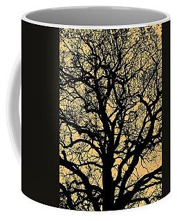 My Friend - The Tree ... Coffee Mug