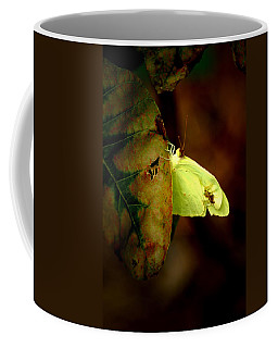 Mystical World Coffee Mug