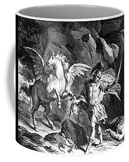 Mythology: Perseus Coffee Mug