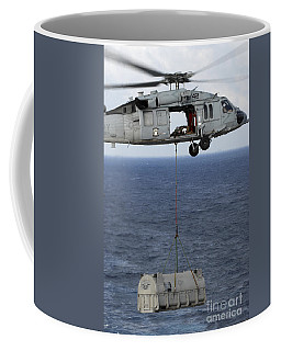 N Mh-60s Sea Hawk En Route Coffee Mug