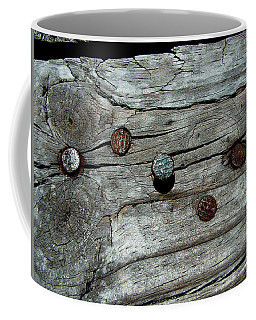 Nails Coffee Mug