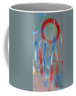 Native American Abstract Coffee Mug