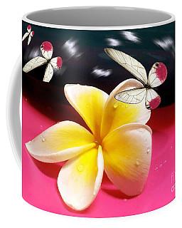 Nature In Orbit Coffee Mug