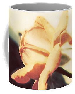Coffee Mug featuring the photograph Nature's Dreams by Janie Johnson