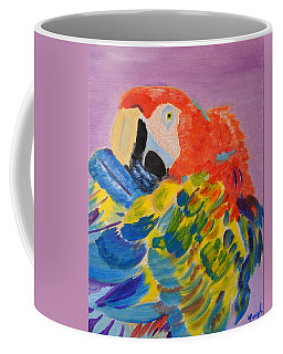 Nature's Painting Coffee Mug by Meryl Goudey