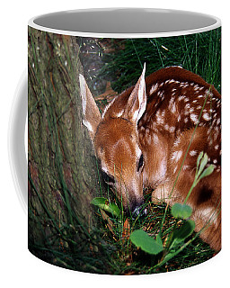 Nature's Precious Creation Coffee Mug