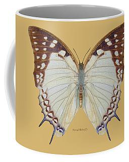 Nawab Butterfly Coffee Mug