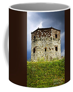 Nebojsa Tower In Belgrade Coffee Mug