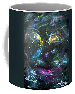 Nebula's Face Coffee Mug