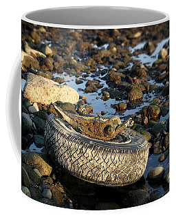 Need A Tire Coffee Mug
