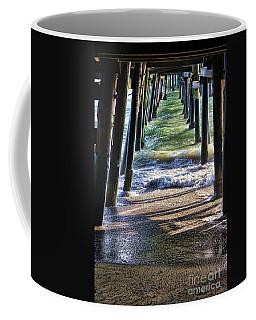 Neptune's Stairway Coffee Mug