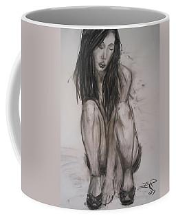 New Shoes Coffee Mug
