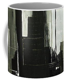 New York City Reflection Coffee Mug
