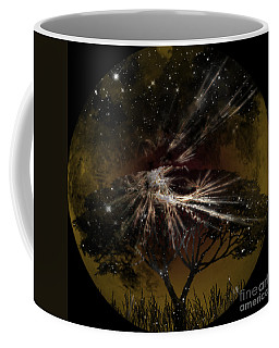 Nightscape Coffee Mug