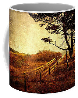 Norwegian Pine Coffee Mug