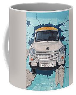 Nov-09-1989 Coffee Mug
