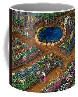 Nursery Time Coffee Mug