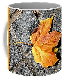 Oak And Brick Coffee Mug