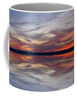 Off Highway 99 Coffee Mug