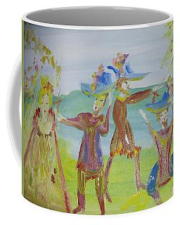 Oh So Charming Coffee Mug