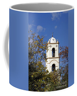 Ojai Tower Coffee Mug