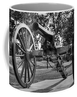 Old Boom Coffee Mug