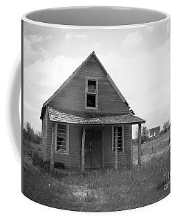 Old Bug Tussle Coffee Mug