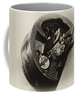 Old Plug  Coffee Mug