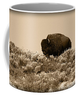 Old Timer Coffee Mug