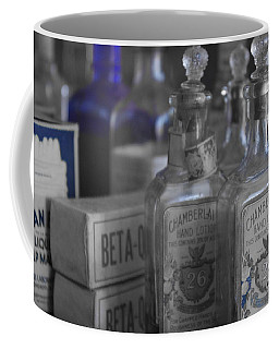 Coffee Mug featuring the photograph Old West 13 by Deniece Platt