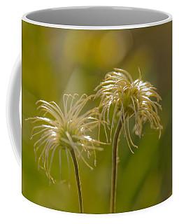 Oldness Coffee Mug