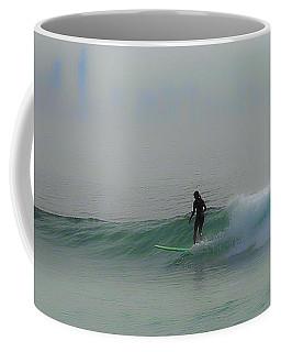One Misty Morning 2 Coffee Mug