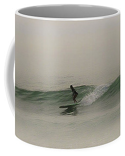 One Misty Morning Coffee Mug
