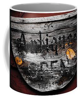 Open Thursday Coffee Mug