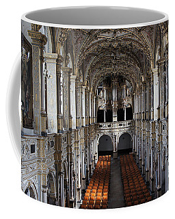 Ornate Cathedral 2 Coffee Mug