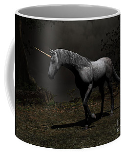 Out From Shadows Coffee Mug