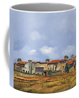 Paesaggio Aperto Coffee Mug