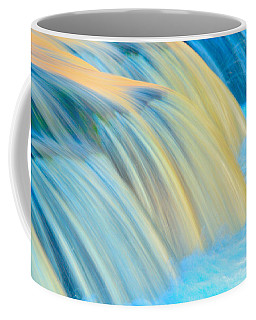 Painted Falls Coffee Mug